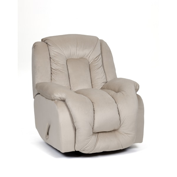 Summit rocker recliner for Addin chaise recliner