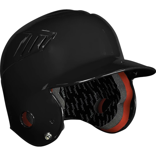Rawlings Tee-ball Coolflo Black Batting Helmet
