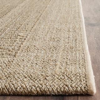 Safavieh Palm Beach Desert Sand Sisal Rug (2' x 3')