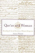Qur'an and Woman: Rereading the Sacred Text from a Woman's Perspective (Paperback)
