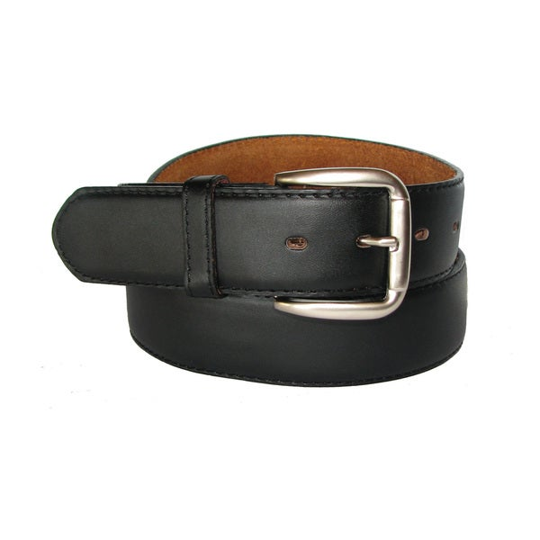 King Stallion Men's Leather Travelers Money Belt