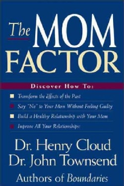 The Mom Factor (Paperback)