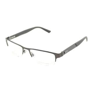 Gucci Men's 'GG 2250 4VJ' Semi-rimless Eyeglasses