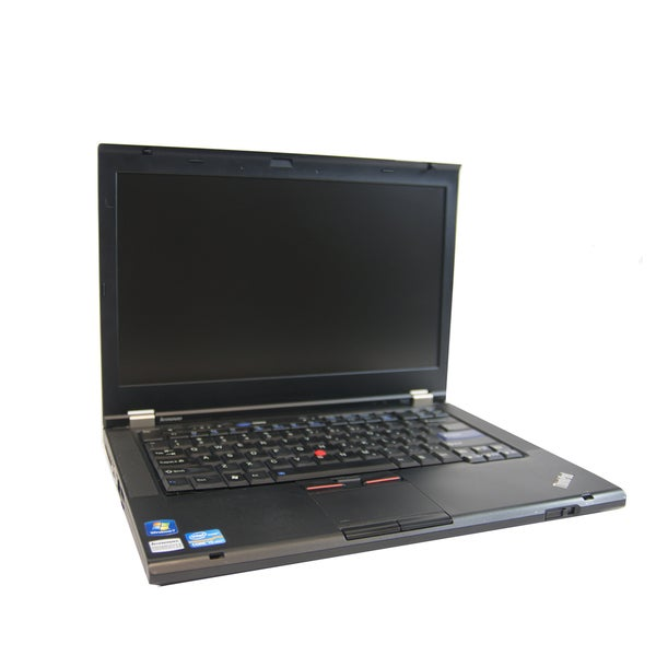 Lenovo ThinkPad T420 Intel Core i5 2.5GHz 256GB SSD 14-inch Laptop Computer (Refurbished)