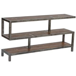 Maxon 3-tier Shelf Console Table