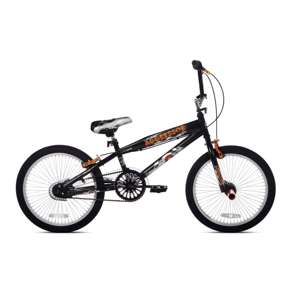 Razor Aggressor 20-inch Boy's BMX Bike