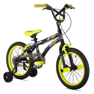 Kent X-Games FS16 16-inch Boy's BMX Bike