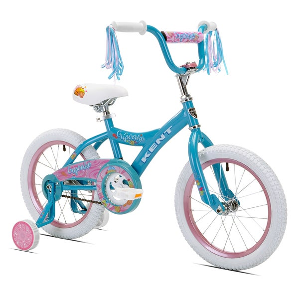 Kent Cupcake 16-inch Girls Bike