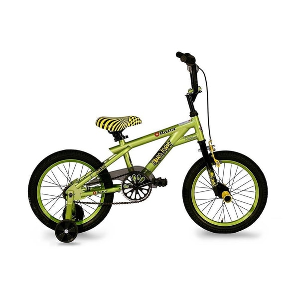 Razor MicroForce 16-inch Boys Bike