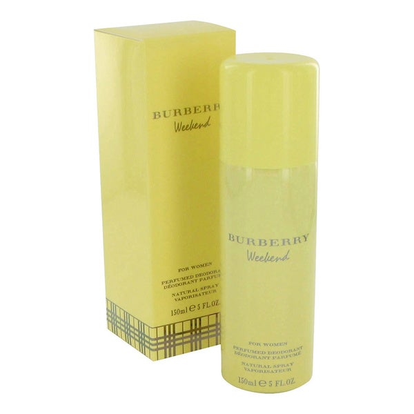 Burberry Weekend 5-ounce Deodorant Spray for Women