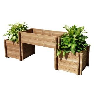 TherMod Mira2 Planter Set