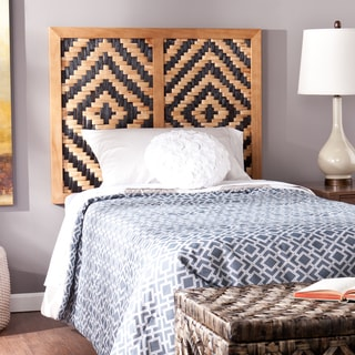 Upton Home Blanchard Twin Wall Mount Headboard