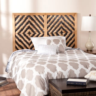 Upton Home Blanchard Full Wall Mount Headboard