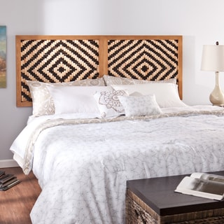 Upton Home Blanchard King Wall Mount Headboard