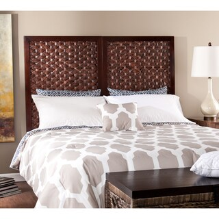 Upton Home Chauvin Wall Mount Queen Headboard