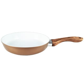 Alpine Heavy-gauge Aluminum Ceramic Non-stick 9.5-inch Fry Pan