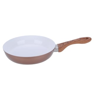 Alpine Heavy-gauge Aluminum Ceramic Non-stick 8-inch Fry Pan