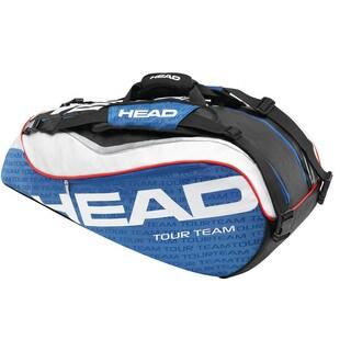 Head Tour Team Blue Combi Tennis Bag