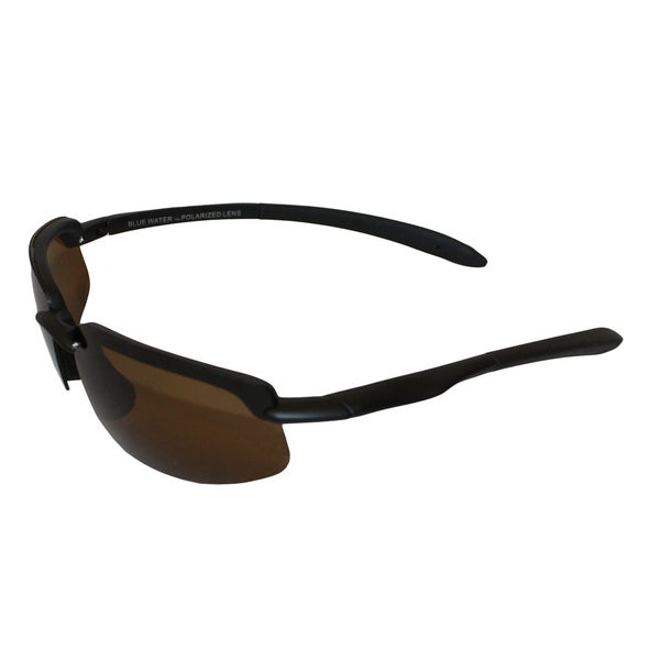 BlueWater Ty-Phoon Semi Frame Sunglasses