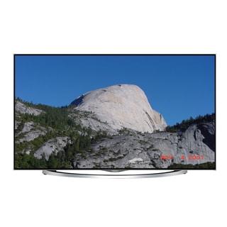 Hisense 55T880UW 55-inch 4K 120Hz Smart LED Ultra HDTV (Refurbished)
