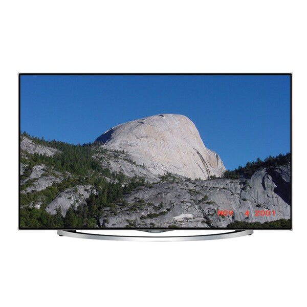 Hisense 55T880UW 55-inch 4K 120Hz Smart LED Ultra HDTV (Refurbished)