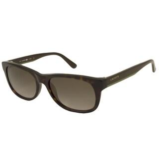 Lacoste Women's L736S Rectangular Sunglasses
