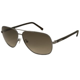 Lacoste Men's L146S Aviator Sunglasses