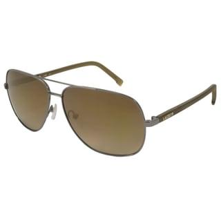 Lacoste Men's L146S Aviator Sunglasses