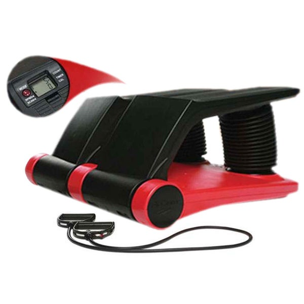 Tristar Air Climber - Red/Black
