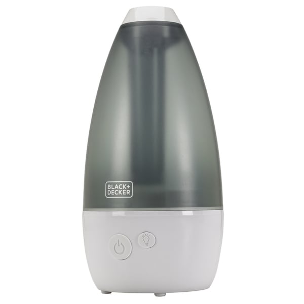 Black and Decker 50-hour 1-gallon Ultrasonic Cool Mist Humidifier