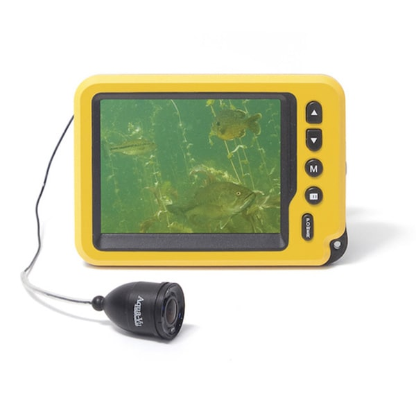 Outdoor Insight AVMicro II Fish Finder