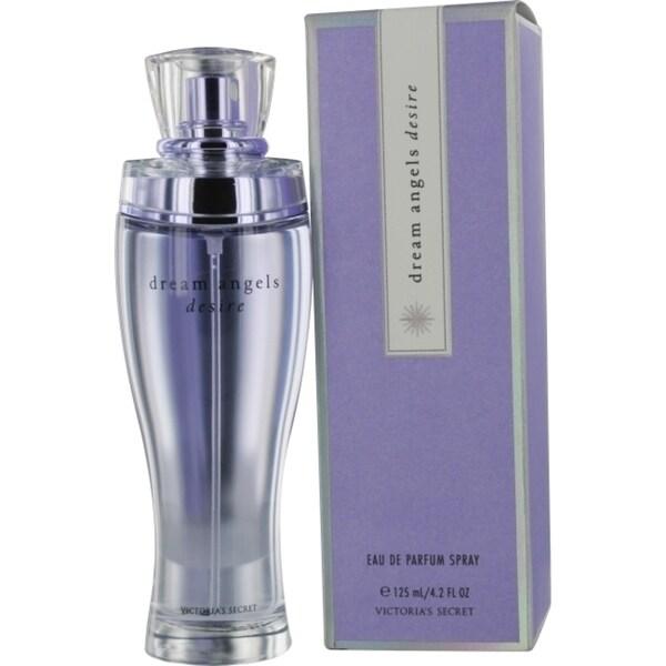 Victoria's Secret Dream Angels Desire Women's 4.2-ounce Eau de Parfum Spray