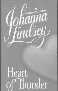 Heart of Thunder (Paperback)