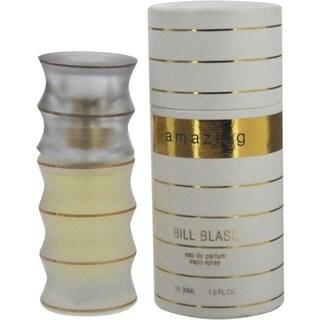 Bill Blass Amazing Women's 1-ounce Eau de Parfum Spray