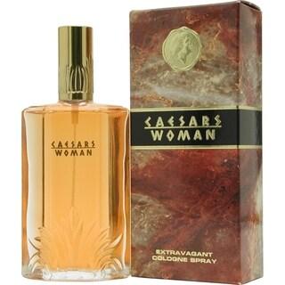 Caesar's World Caesars Women's 1.7-ounce Cologne Spray