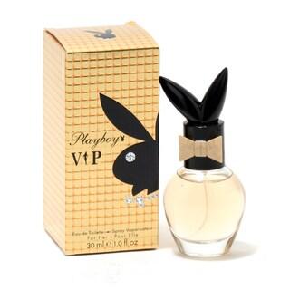 Coty Playboy VIP Women's 1-ounce Eau de Toilette Spray