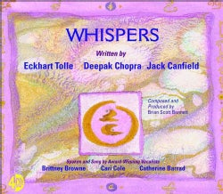 Whispers (CD-Audio)