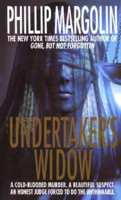 The Undertaker's Widow (Paperback)