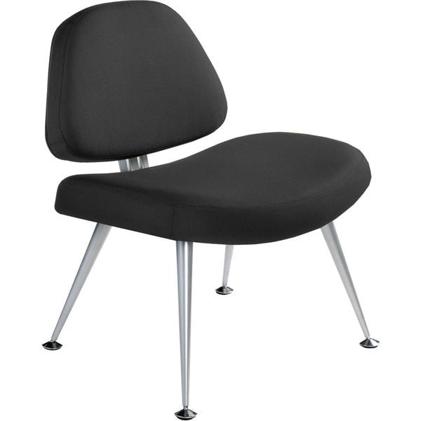Black 'Smurk' All-purpose Chair