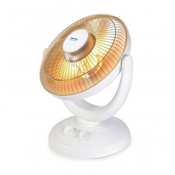 Impress 14-inch Halogen Element Parabolic Heater (Refurbished)