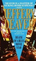 Death of a Blue Movie Star (Paperback)