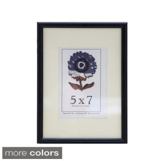 Metal II 5x7 Picture Frame