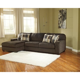 Westen 2-piece Corner Chaise and Sofa Sectional