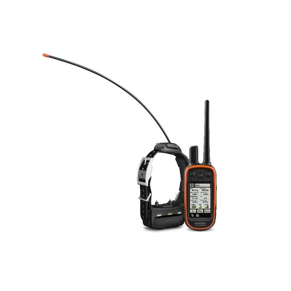 Garmin Alpha 100 + TT15 Multi-dog Tracking GPS and Remote Training