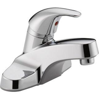 Starstar GPWE6005A-CHR/ Centerset Single-handle Bathroom Faucet