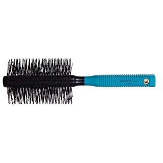 Spornette 2.5-inch Double Stranded Nylon Tipped Round Brush