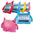 Ndevr Eva Foam Kids Friendly Safe Case Cover for Apple iPad 4/3/2