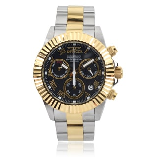 Invicta Men's 16711 'Pro Diver' Quartz Chronograph Watch