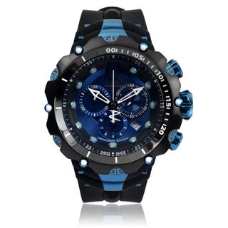 Invicta Men's 14417 'Jason Taylor' Quartz Watch