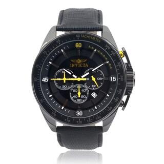 Invicta Men's 15910 'Rally' Quartz Chronograph Watch